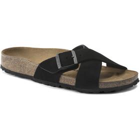 Birkenstock Siena Vl Sandals Women, negro